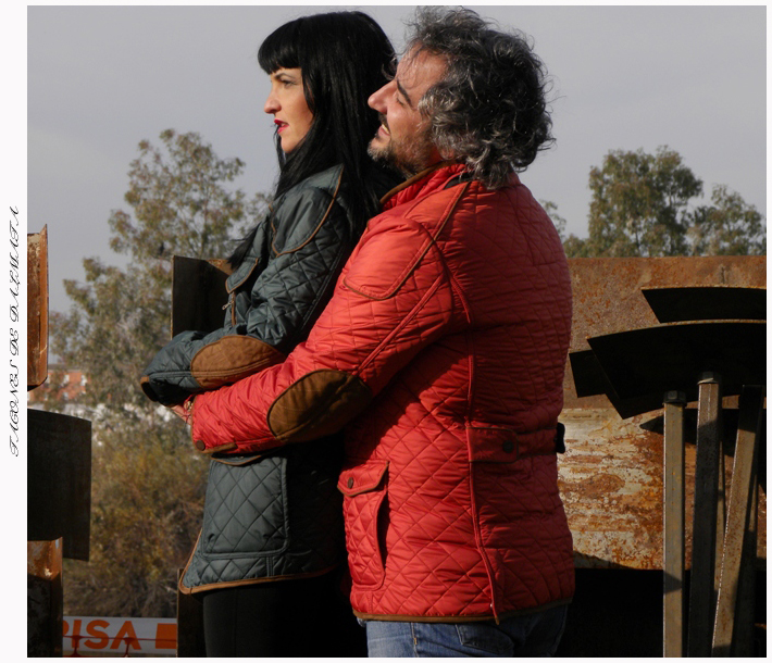 Encaste y Raza Badajoz